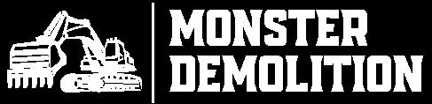 Monster Demolition Sacramento – Commercial & Residential Demolition